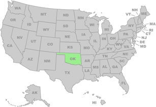 Map-Oklahoma