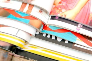 What's next for print magazines? Could new tech put them back on the map?