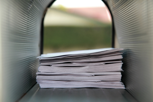 What's the power of direct mail in a new era?